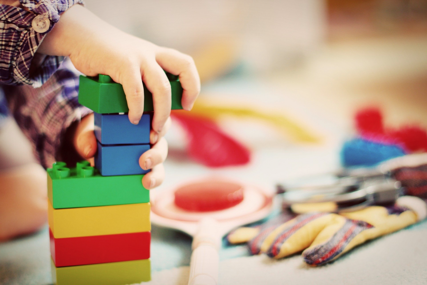 14 Sensory Toys for Children with Special Needs to Widen Their World
